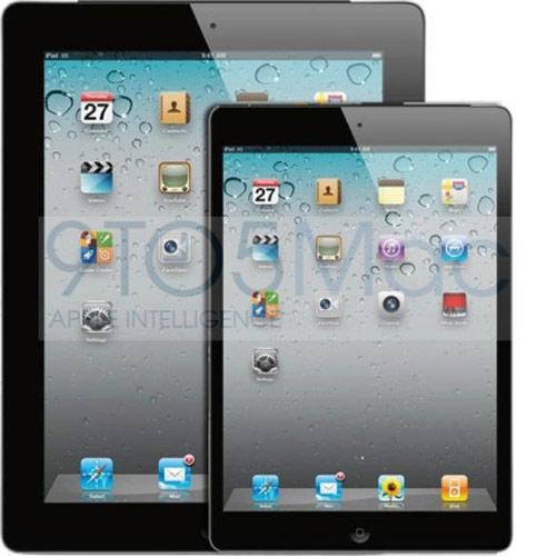 Đếm ngược và nhìn lại iPad Mini - 1