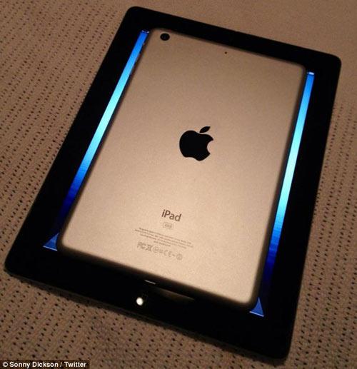 Đếm ngược và nhìn lại iPad Mini - 2