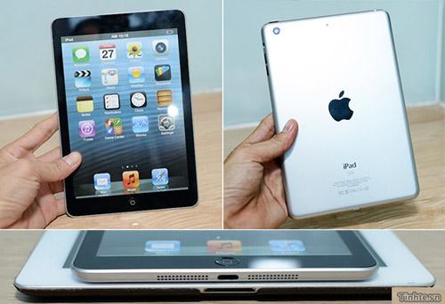 Đếm ngược và nhìn lại iPad Mini - 4
