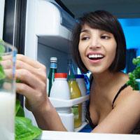 Những thực phẩm không nên để trong tủ lạnh