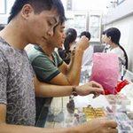 Tài chính - Bất động sản - Phát hiện 300 lượng vàng nhái SJC