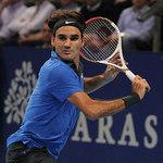 """Thể thao - Federer đặt mục tiêu lập """"hat-trick"""""""