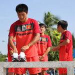 Bóng đá - VFF Cup 2012: ĐTVN mới đạt 90% phong độ