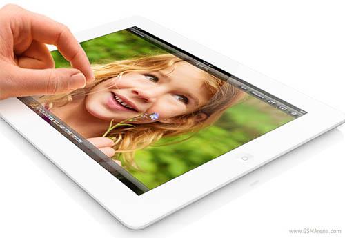 Choáng: Apple tung cả iPad Mini và iPad 4 - 6