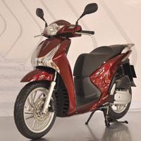 Giá Honda SH, PCX 2012 giảm nhẹ