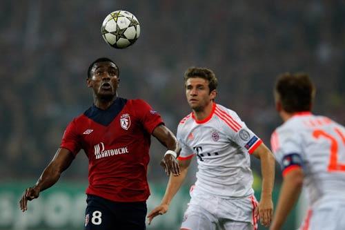 Lille - Bayern: Tìm lại giấc mơ - 1