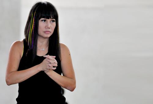 Linda Trang Đài hóa nữ sát thủ - 1