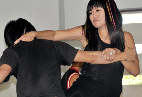 Linda Trang Đài hóa nữ sát thủ - 10