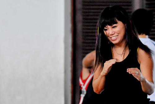 Linda Trang Đài hóa nữ sát thủ - 12