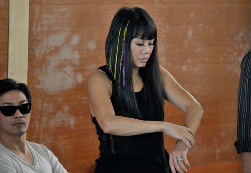Linda Trang Đài hóa nữ sát thủ - 4