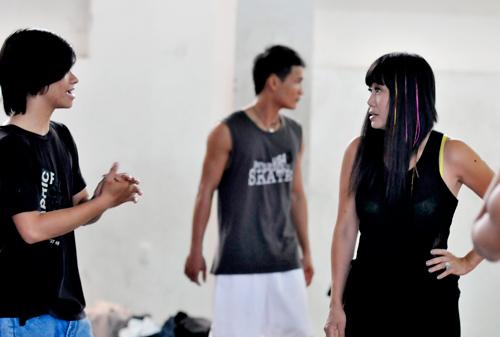 Linda Trang Đài hóa nữ sát thủ - 5