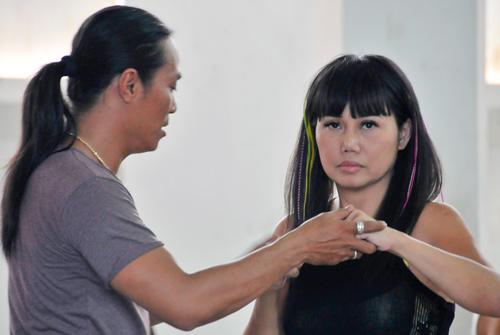 Linda Trang Đài hóa nữ sát thủ - 7