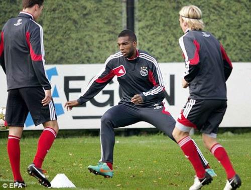 Ajax – Man City: 3 điểm cho tham vọng - 2