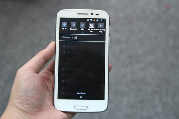 Gọi - Nhắn tin miễn phí bằng bộ đôi HKPhone Revo, Thời trang Hi-tech,