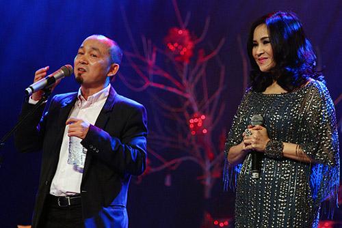 3 cặp bài trùng của làng nhạc Việt - 5