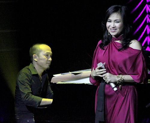 3 cặp bài trùng của làng nhạc Việt - 4