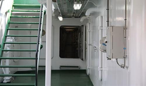 Khám phá tàu Cảnh sát biển hiện đại nhất VN - 3