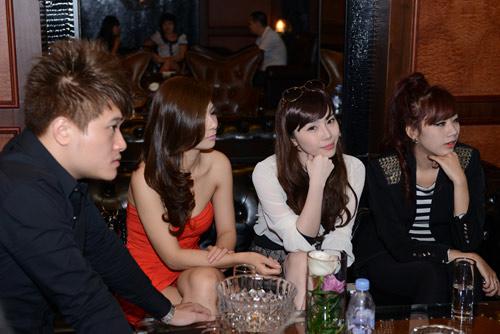 Đêm nhạc ủng hộ Wanbi Tuấn Anh - 3
