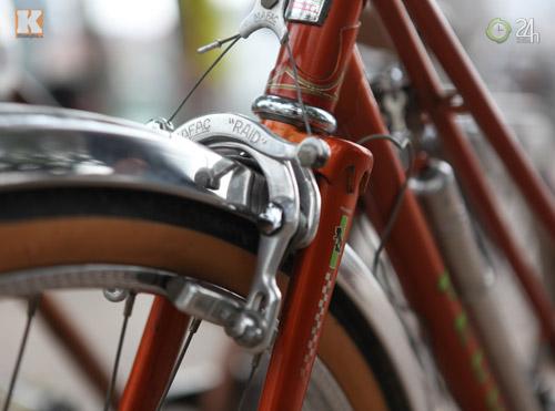 Xe đạp cổ giá nghìn đô - 13