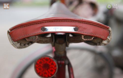 Xe đạp cổ giá nghìn đô - 11