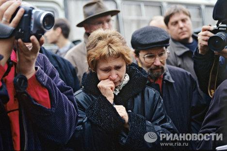 10 năm sau thảm kịch khủng bố Nhà hát Dubrovka - 2