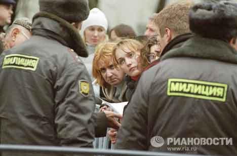 10 năm sau thảm kịch khủng bố Nhà hát Dubrovka - 3