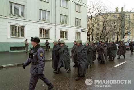 10 năm sau thảm kịch khủng bố Nhà hát Dubrovka - 6