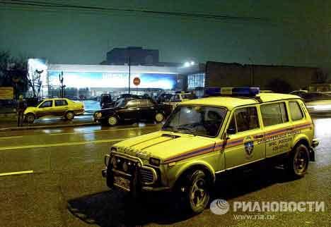 10 năm sau thảm kịch khủng bố Nhà hát Dubrovka - 8