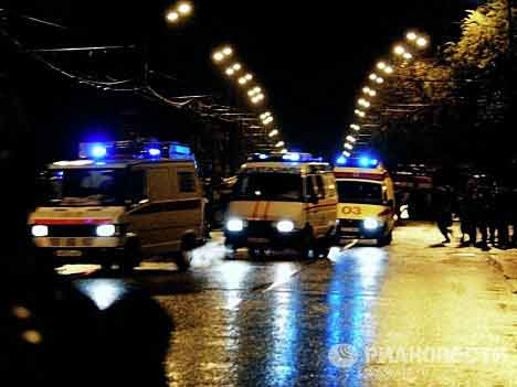10 năm sau thảm kịch khủng bố Nhà hát Dubrovka - 9