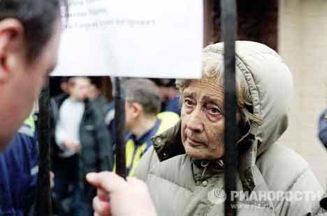 10 năm sau thảm kịch khủng bố Nhà hát Dubrovka - 10