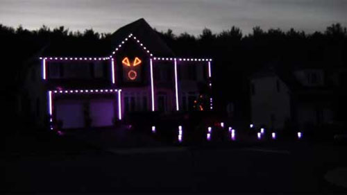 Gangnam Style phiên bản Halloween - 2