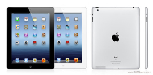 Chi tiết Apple iPad 4 - 1