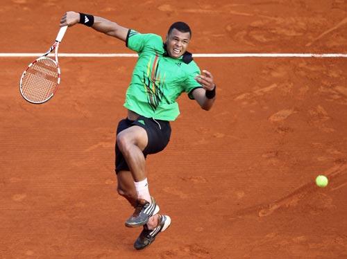 Tennis: Smash - Lỗi và cách luyện tập - 1