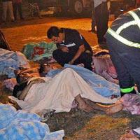 Đài Loan: Bắt nghi phạm đốt bệnh viện