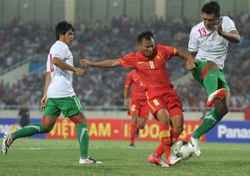 Việt Nam - Turkmenistan: Trái đắng - 1