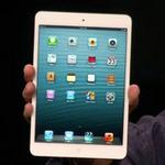 Thời trang Hi-tech - Choáng: Apple tung cả iPad Mini và iPad 4