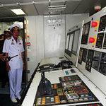 Tin tức trong ngày - Khám phá tàu Cảnh sát biển hiện đại nhất VN