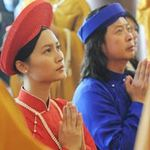 Phim - Đỗ Hải Yến lên chùa làm đám cưới