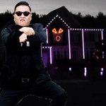 Ca nhạc - MTV - Gangnam Style phiên bản Halloween
