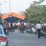 An ninh Xã hội - Cán bộ VP UBND tỉnh bị trộm chó bắn chết