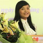 Bạn trẻ - Cuộc sống - Nữ sinh Ngoại giao và ước mơ tình nguyện