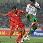 Bóng đá - Việt Nam - Turkmenistan: Trái đắng