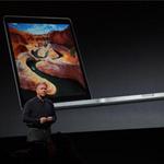 Thời trang Hi-tech - MacBook Pro 13,3 inch Retina có giá 40 triệu đồng