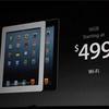 iPad 4: Nỗi bất ngờ của làng công nghệ
