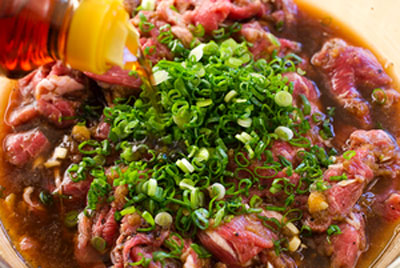 Bí quyết tẩm ướp thịt nướng của Hàn Quốc - 5