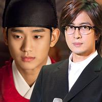 Công ty Bae Yong Joon dính bê bối