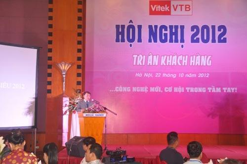 Vitek-VTB: Thương hiệu Việt, đẳng cấp ngoại - 1