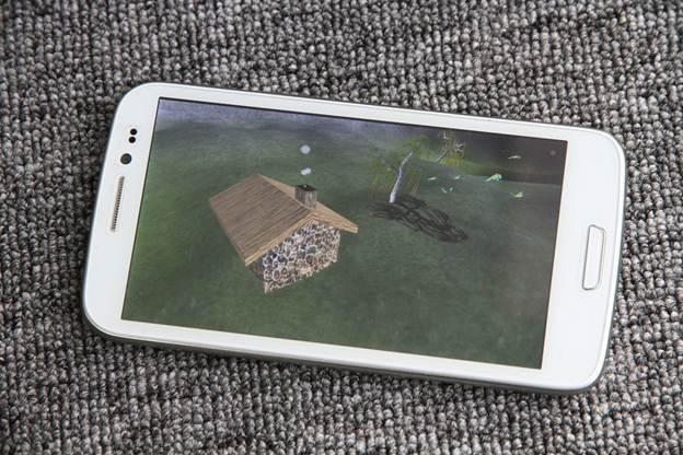 Đánh giá HKPhone Revo Max qua các bài kiểm tra - 2