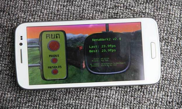 Đánh giá HKPhone Revo Max qua các bài kiểm tra - 5