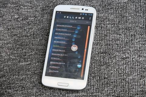 Đánh giá HKPhone Revo Max qua các bài kiểm tra - 7